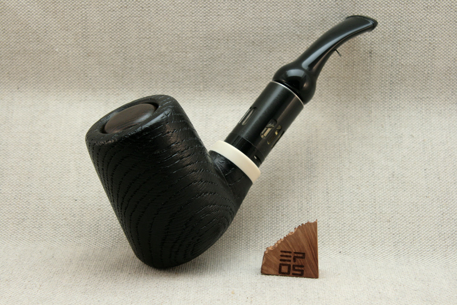 Black Pot e-pipe