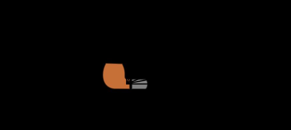 bent shape e-pipe