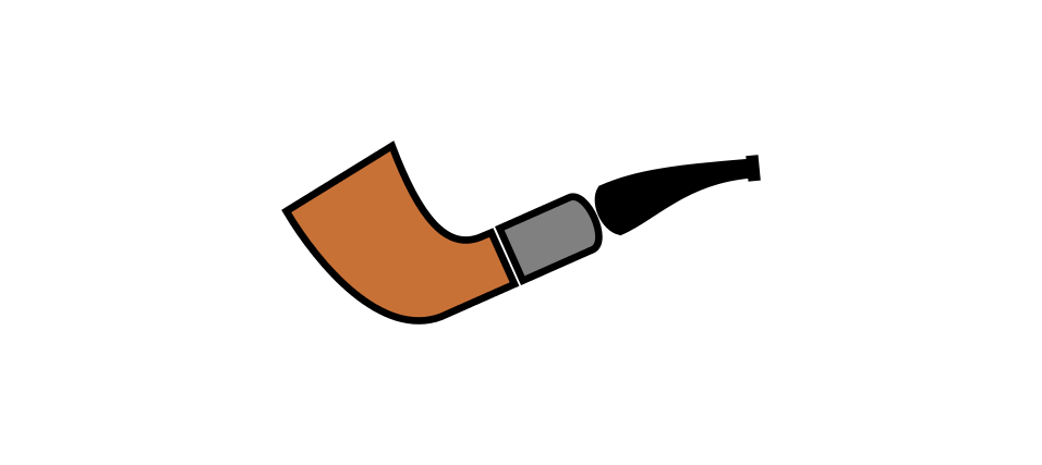 Zulu styled pipe mod